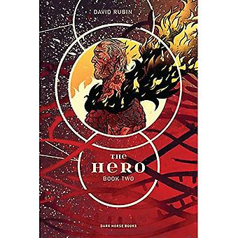 The Hero, Book Two