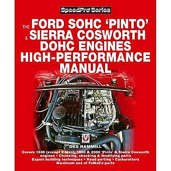 How to Build and macht Tune Ford Pinto motoren (Speedpro)