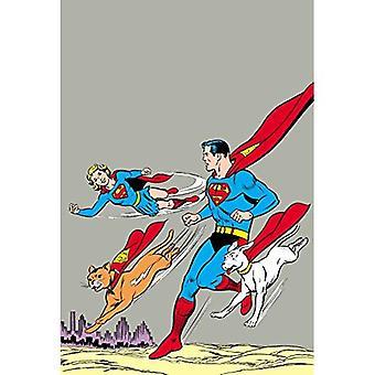 Supergirl: Das silberne Zeitalter Sammelband 2