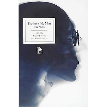 The Invisible Man by H.G. Wells - 9781554812738 Book