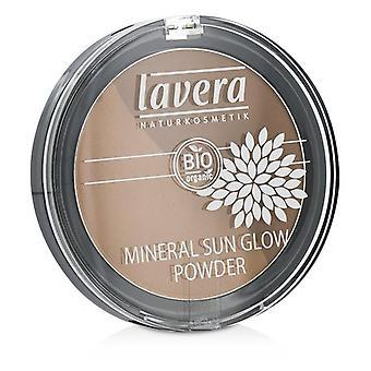Lavera Mineral solen glöda pudrar - # 02 solnedgång Kiss - 9g / 0,3 oz