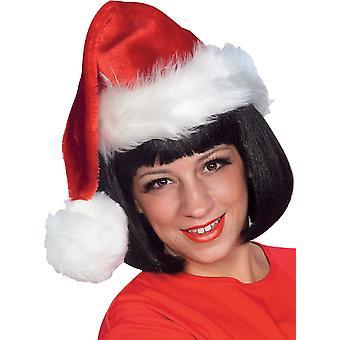Santa Deluxe Hat