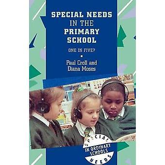 クロール ・ ポールによる小学校における特別なニーズ