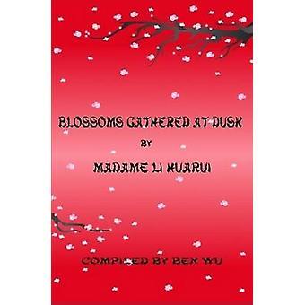 Blossoms Gathered at Dusk by Li & Madame