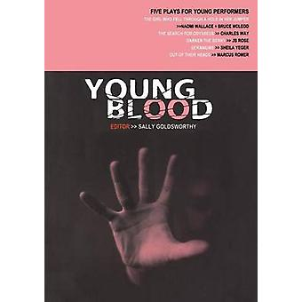 Young Blood by Goldsworthy & Sally