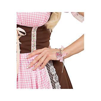 Jewelry and crowns  Oktoberfest tirol bracelet