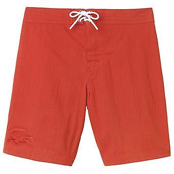 Lacoste Men's Swim Shorts - MH2795-K2C