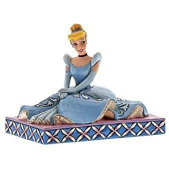 Disney Traditions Cinderella 'Be Charming' Figurine