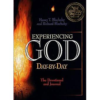 Experiencing God Day-by-Day by Henry T. Blackaby - Richard Blackaby -