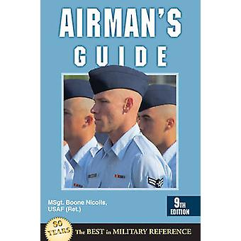 Airman's Guide by Boone Nicolls - 9780811717700 Book