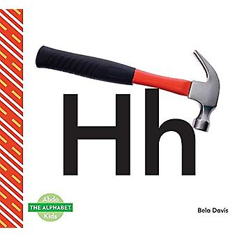 Hh by Bela Davis - 9781680808841 Book