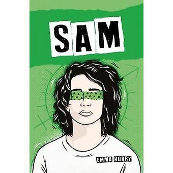 Sam by Sam - 9781788373227 Book