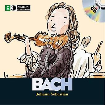 Bach - First Discovery Music - 9781851033195 Book