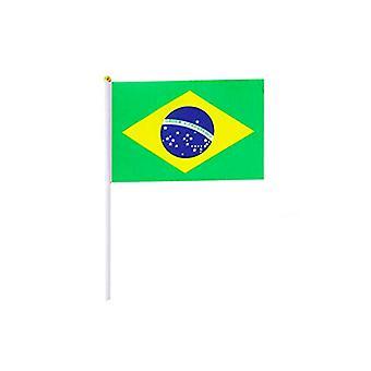 Brasilia Hand Held lippu