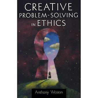 Kreative problem løsning i etikk (Oxford Paperback referanse)