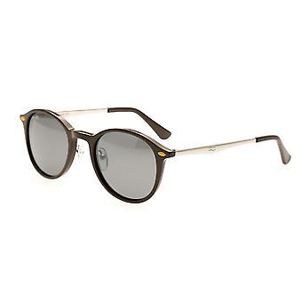 Simplify Reynolds Polarized Sunglasses - Brown/Black