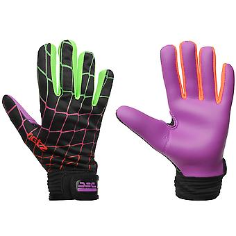 Luvas de goleiro Atak Netz Mãos Proteção Treinamento De Treinamento Acessórios de Futebol
