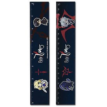 Stationery - Fate/Zero - Group Lenticular (Pack of 5) Toys Anime Ruler ge70015