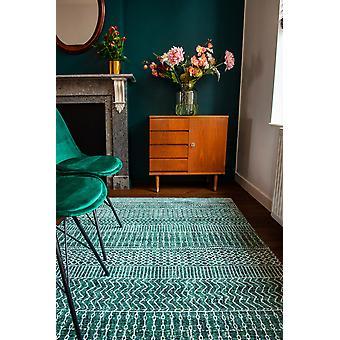 Agadir 8792 Rectangle d'herbe tapis tapis modernes