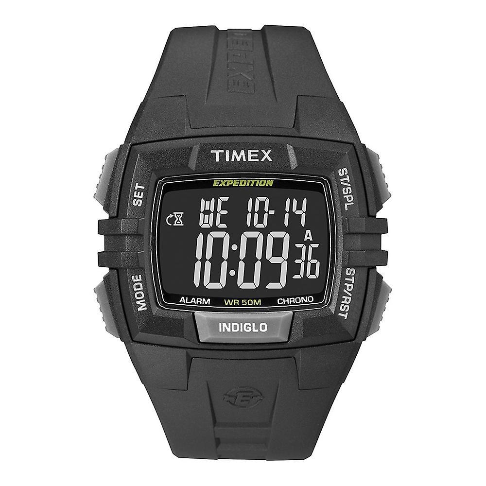 Timex Expedition T49900 Herrenuhr Chronograph