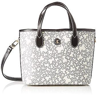 TousK MiniWomanBeige hand bag (Beige 795900418)29x20x13 centimeters (W x H x L)