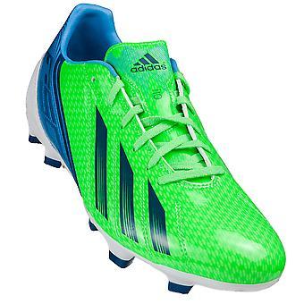 אדידס F10 Trx FG G65350 כדורגל כל השנה נעליים גברים