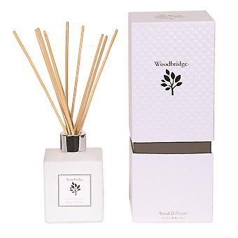 Woodbridge Luxus duftende Reed Diffusor 120ml natürliche ätherische Öle Orchidee & Bambus