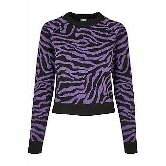 Urban Classics kort Tiger tröja