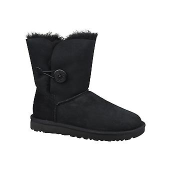 UGG Bailey Button II 1016226-BLK kvinner vinter støvler