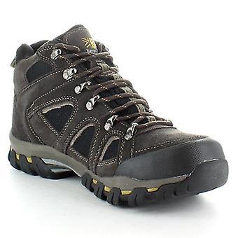 Mens Karrimor Bodmin IV Weathertite mid Rise waterdichte Hiking schoenen