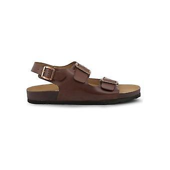 Docksteps - Shoes - Flip Flops - VEGA-2288_TDM - Men - saddlebrown - 42