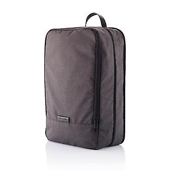 XD Design Packwürfel Kompressible Reise Organizer für Kleidung und Zubehör