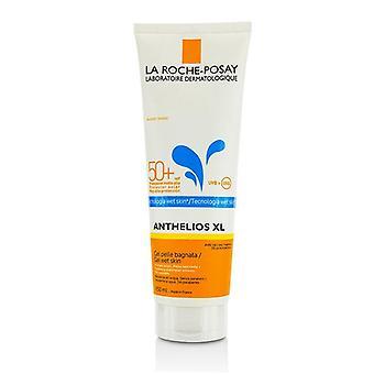 La Roche Posay Anthelios Xl Wet Skin Gel Spf 50+ - 250ml/8.33oz