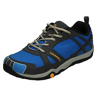 Jongens Merrell casual trainers Proterra sport Kids J95467