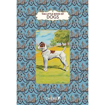 Little Book of Dogs by Virginie Bhat
