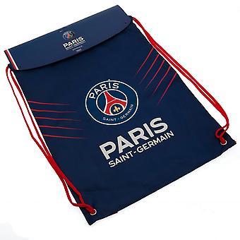 Paris Saint Germain FC Drawstring sac de sport