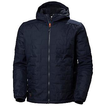 Helly Hansen Mens Kensington Hooded Thermal Workwear Jacket