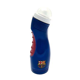 FC Barcelonan virallinen jalkapallo urheilu vesipullo (750ml)