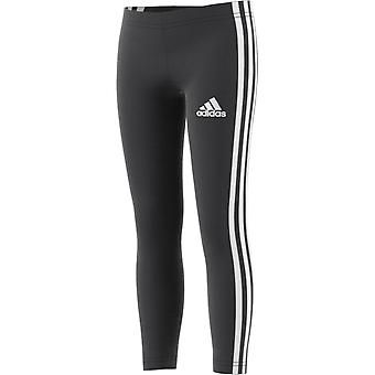Adidas Little Girls Coton Tight