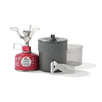 MSR PocketRocket 2 Mini Stove Kit (Gas Non Incluso)