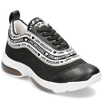 Elsker Moschino JA15135G1AIP200A universell hele året kvinner sko