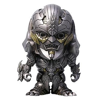 Transformers 5 The Last Knight Megatron 4-quot; Metal Figure