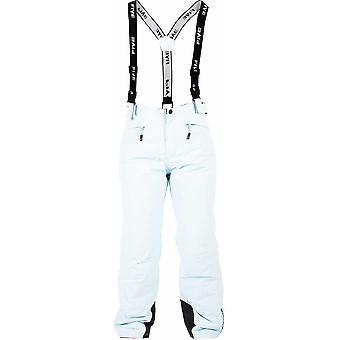 Five Seasons senhoras mulheres Trisanna ski & snowboard calça calças salopettes