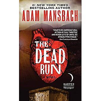 Dead Run: en roman (Jess Galvan)