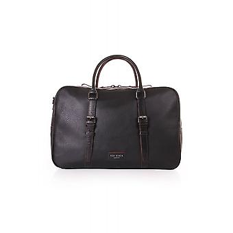 Ted Baker Mens Waine Cuir Holdall