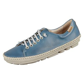 Pikolinos Riola W3Y4925C1saphire universal todo ano sapatos femininos