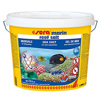 Sera sera marin reef salt (Fish , Maintenance , Water Maintenance)