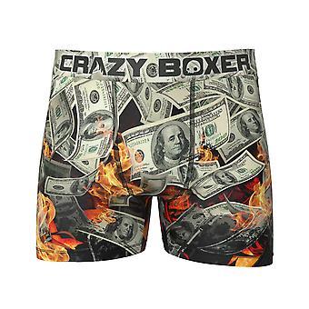 Cash 2 Burn Boxer Briefs