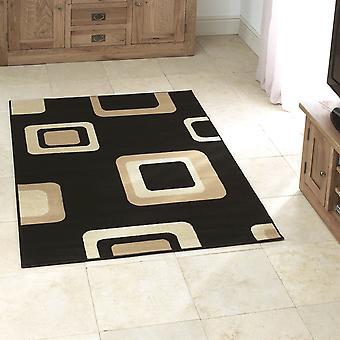 Diamond tapijten 2751 Black
