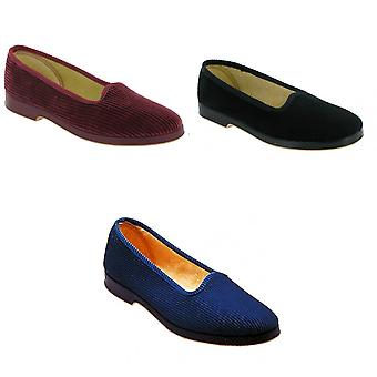 GBS Eva / Ladies Slippers / Classic Ladies Slippers